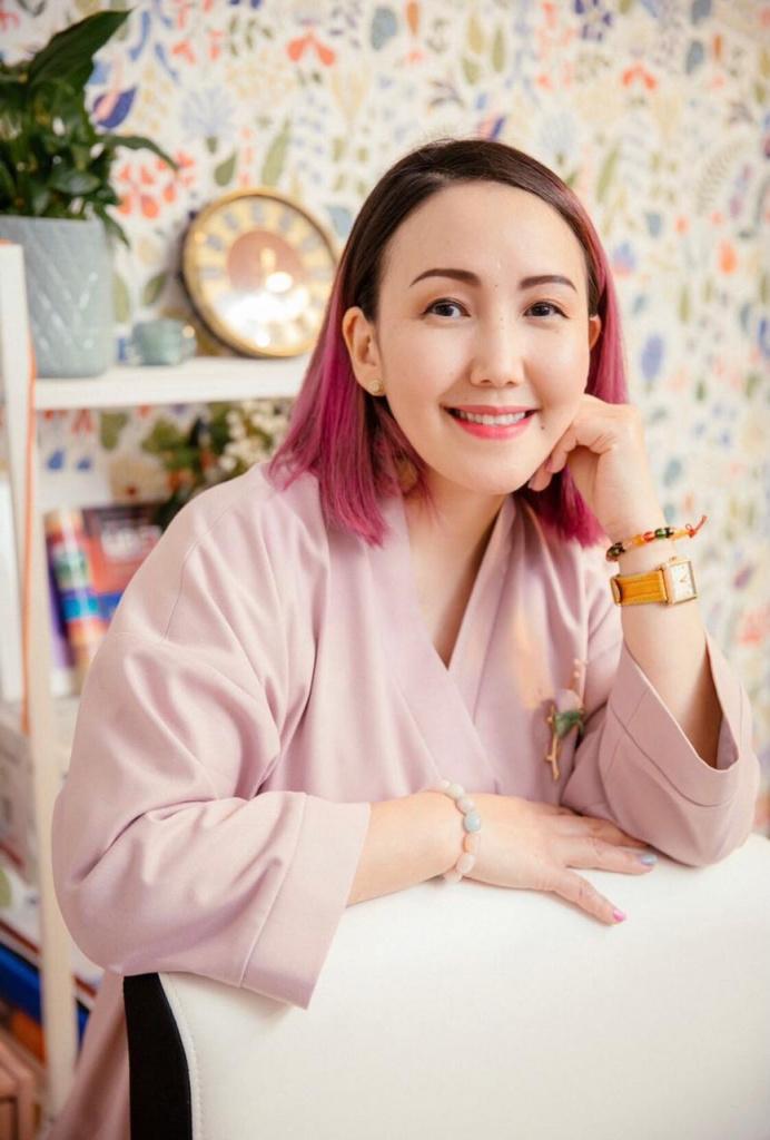 Интервью с основательницей студии экокрасок для редизайна мебели