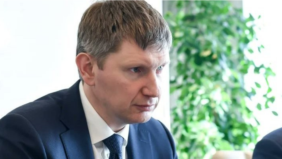 Максим Решетников: цифровая платформа формируется из предложений бизнеса