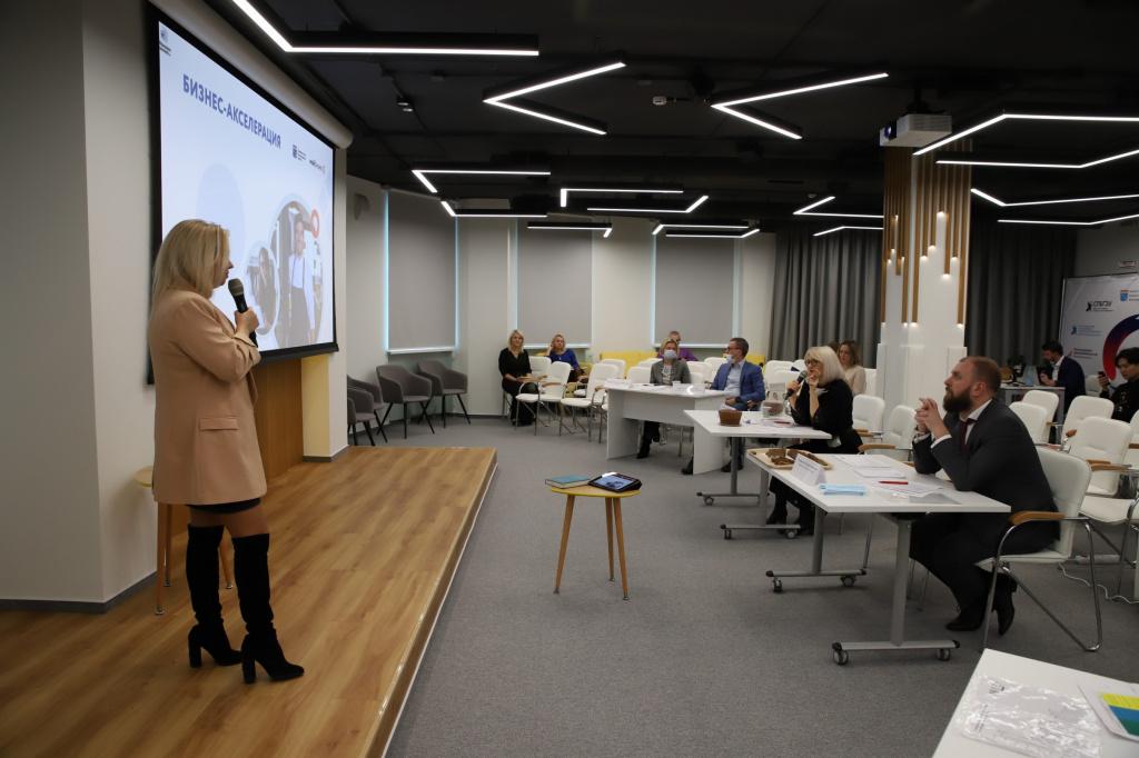 В Ленинградской области определены лидеры бизнес-акселерации 2020 года