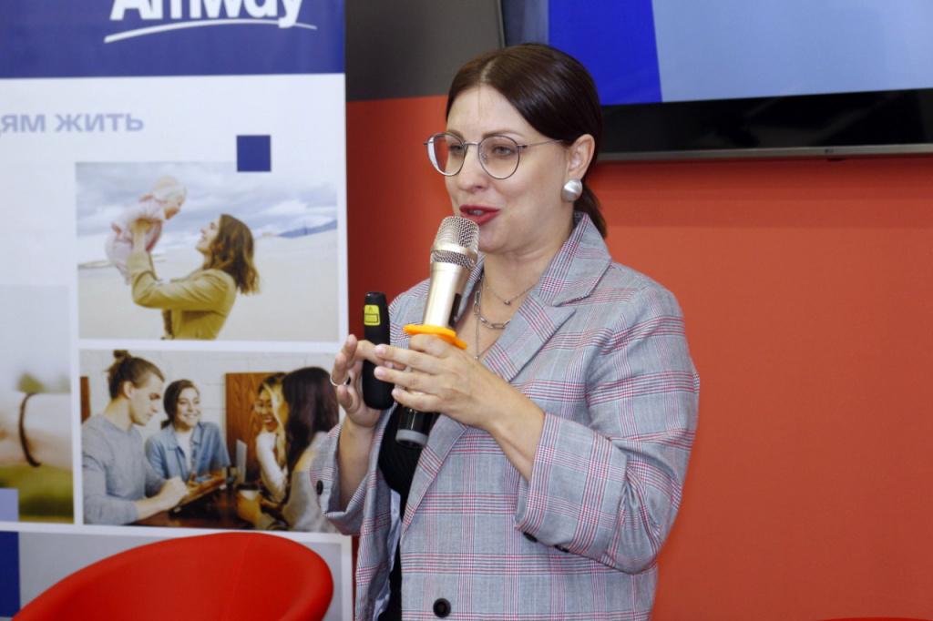 Маринель Вилк: «Никакие кризисы и пандемии не закроют мой бизнес»