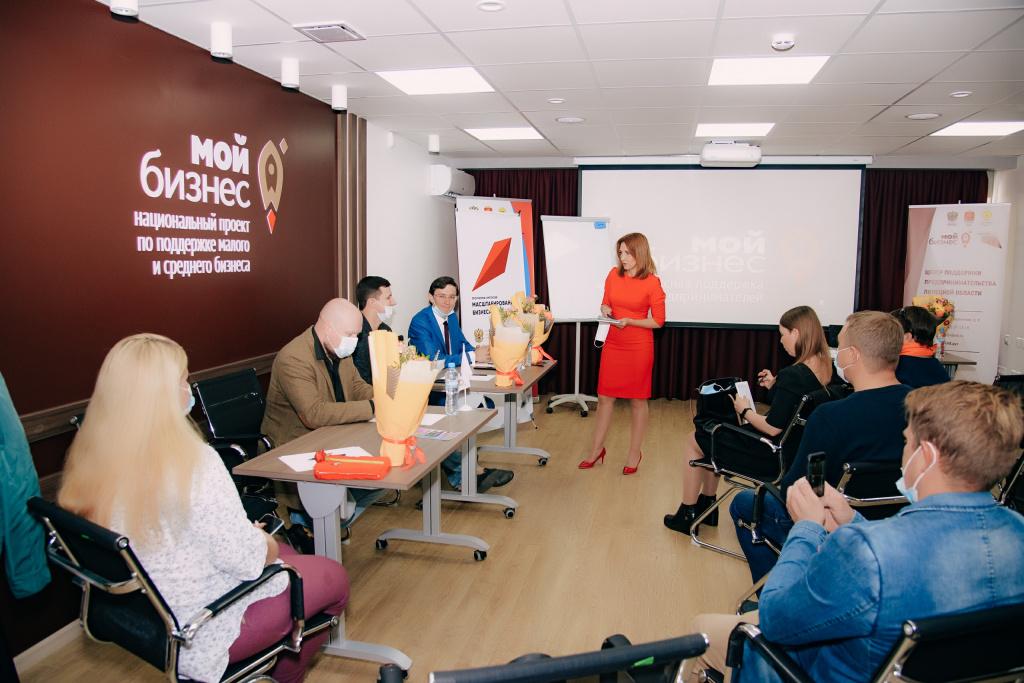 В Липецкой области завершилась программа «Масштабирование бизнеса»