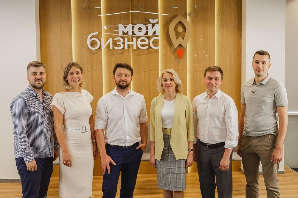 В Ленобласти стартовала программа «Бизнес-акселерации»