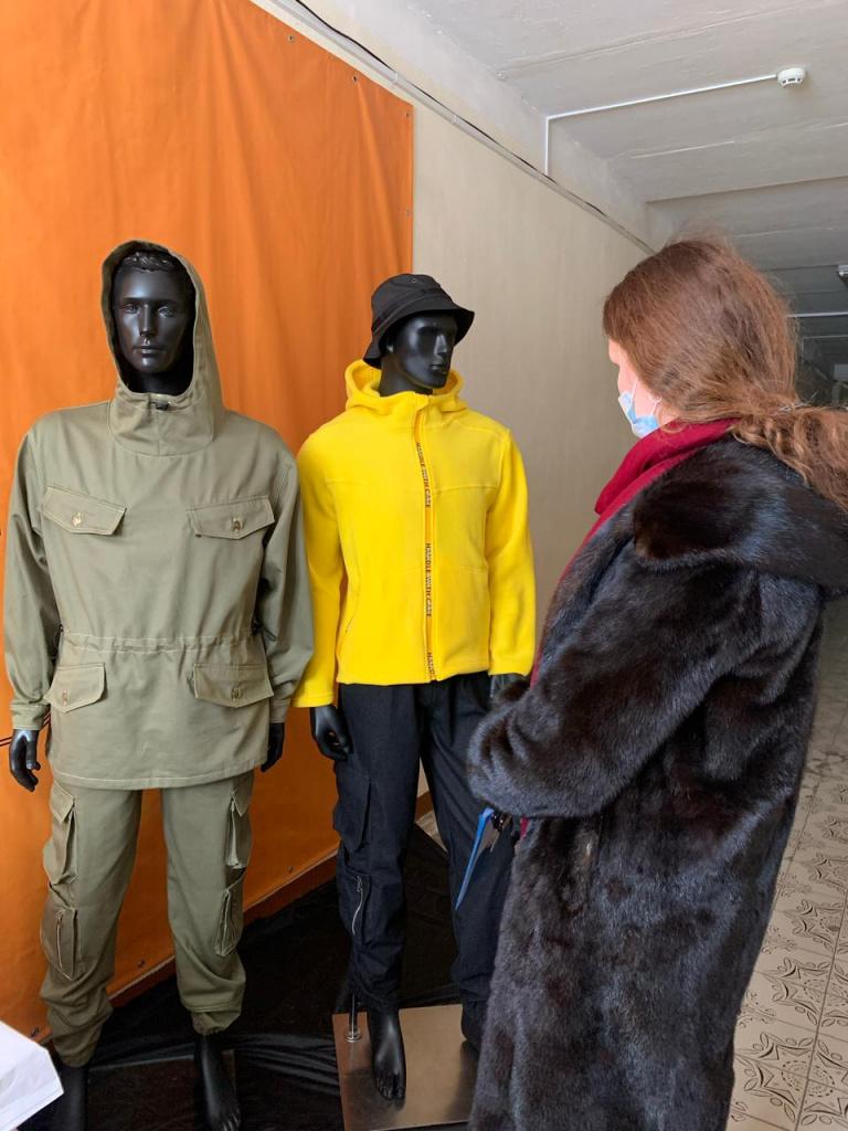 Ивановские текстильные предприятия развивают собственные бренды