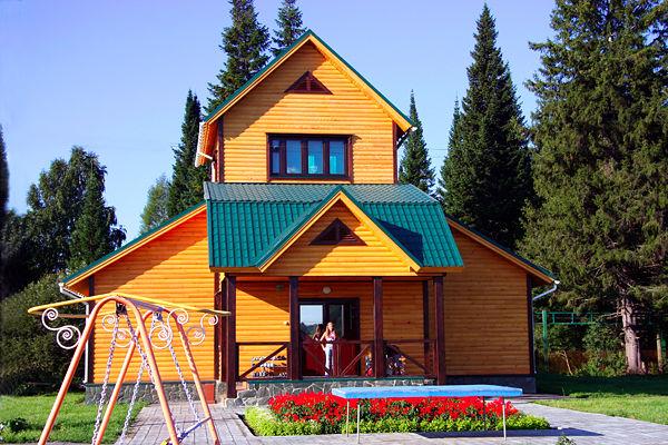 Тест на выживание: как сельский туризм на Алтае пережил кризисы