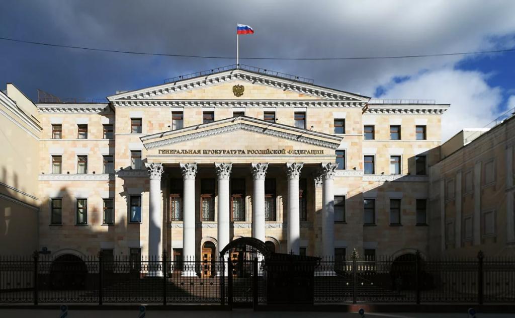 В России изменят подход к проверкам бизнеса