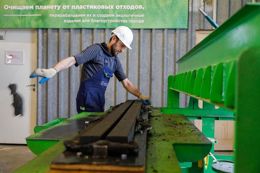 Минпромторг разработал механизм компенсации ставки по «зелёным» кредитам бизнесу