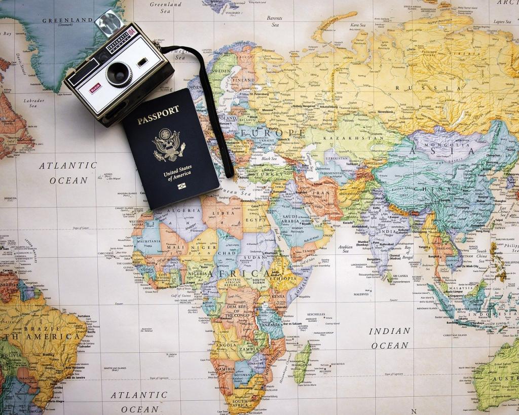 Туристическая компания получила финансовую поддержку в «Территории Бизнеса»