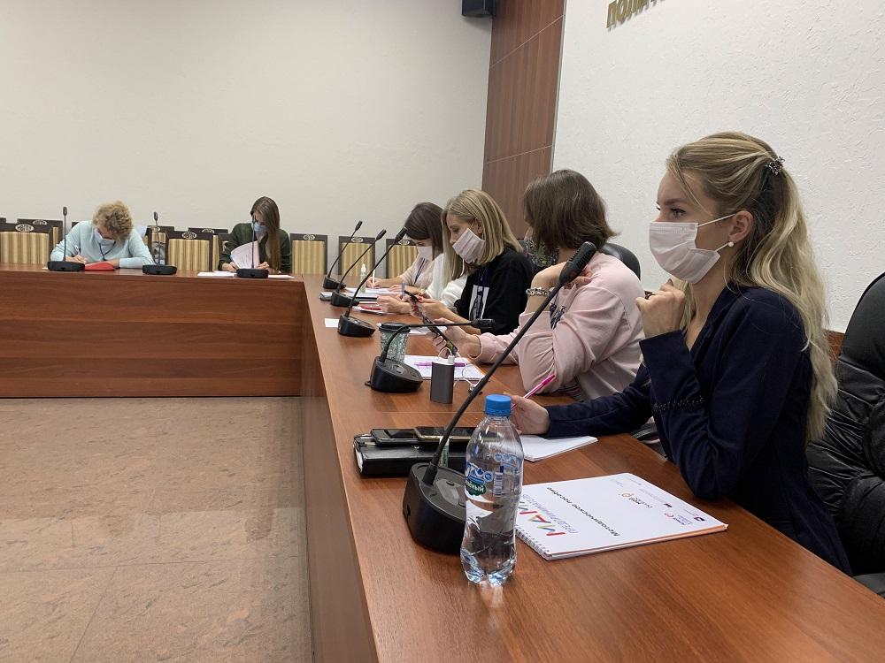 В Ивановской области женщины поборются за грант на реализацию бизнес-идеи