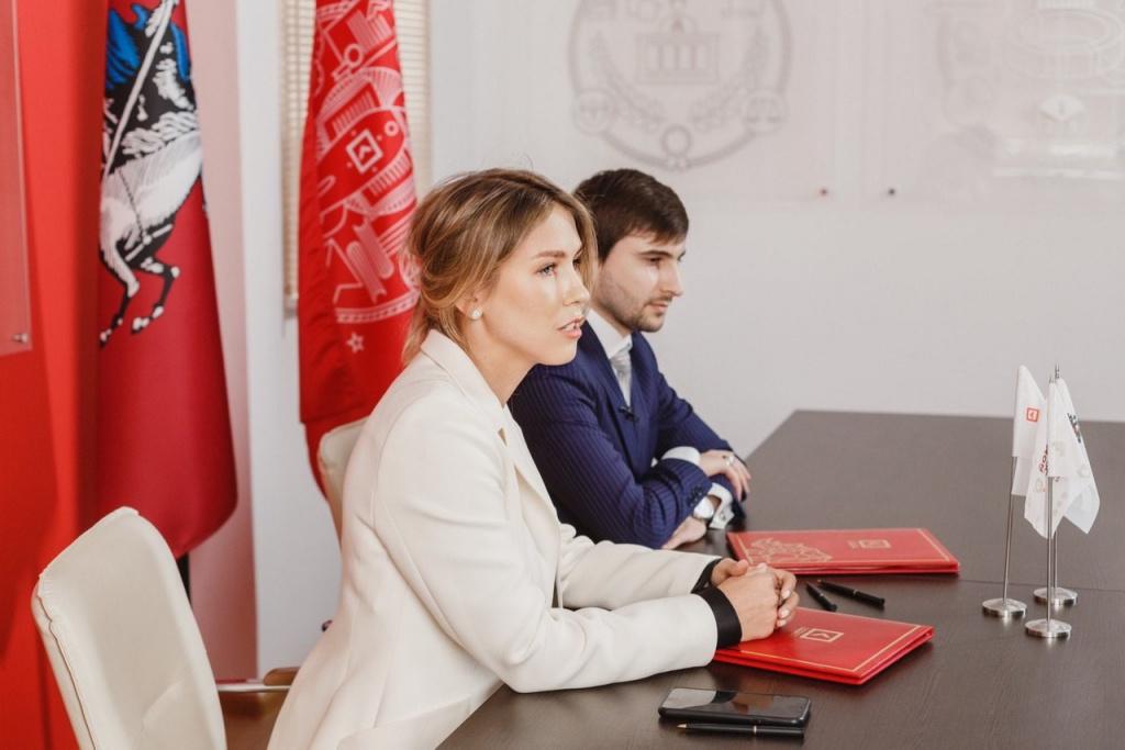 АНО «Мой бизнес» Республики Ингушетия и Университет «Синергия» подписали соглашение о сотрудничестве