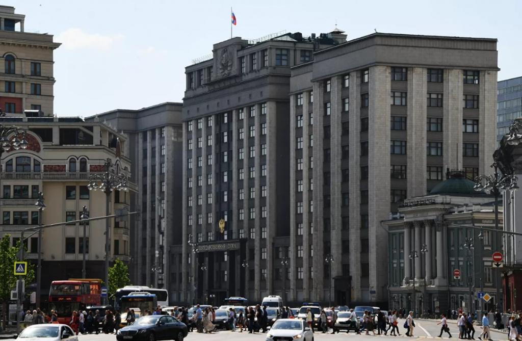 Госдума приняла закон о развитии системы гарантийной поддержки МСП