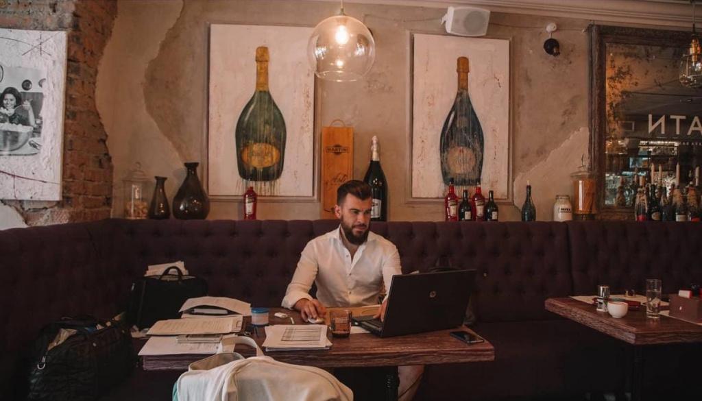 Истории успеха томских предпринимателей: GASTRO FAMILY
